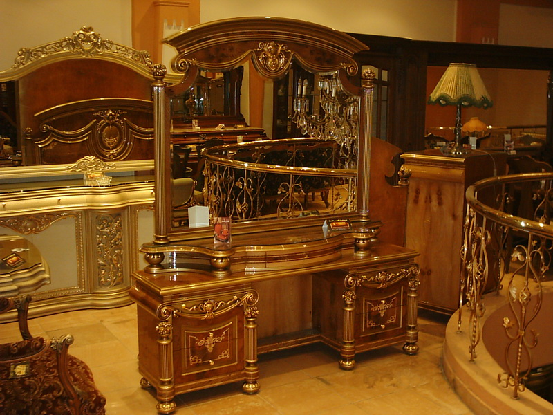 egyptian style bedroom furniture