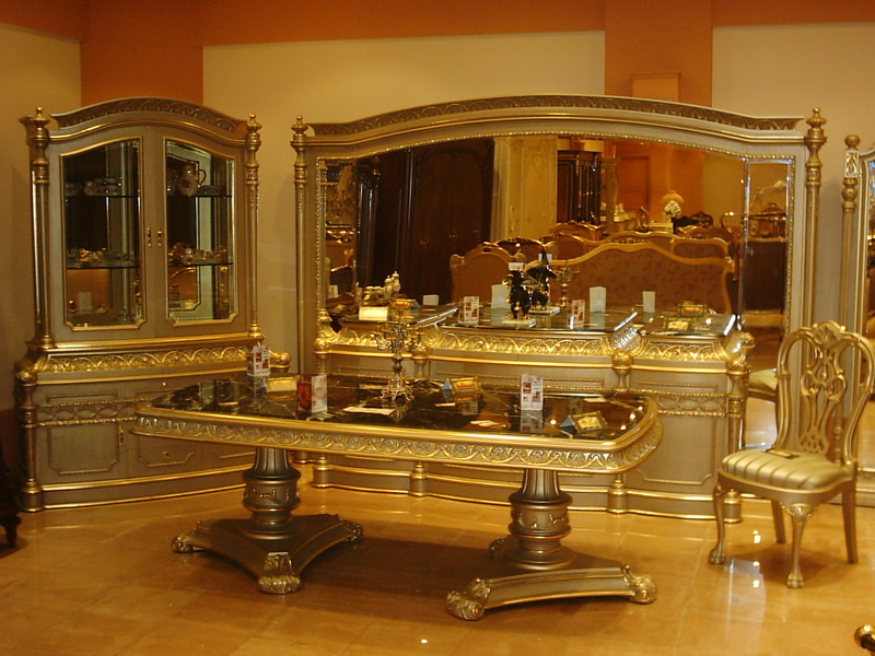 Egyptian Furniture - ELkot Furniture Store in Alexandria, Egypt ...