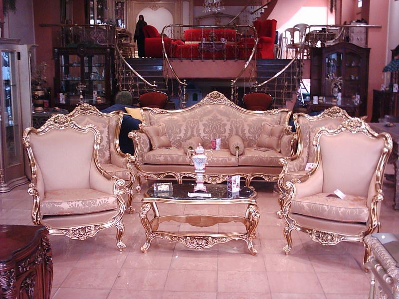 Egyptian Furniture - ELkot Furniture Store in Alexandria, Egypt ...