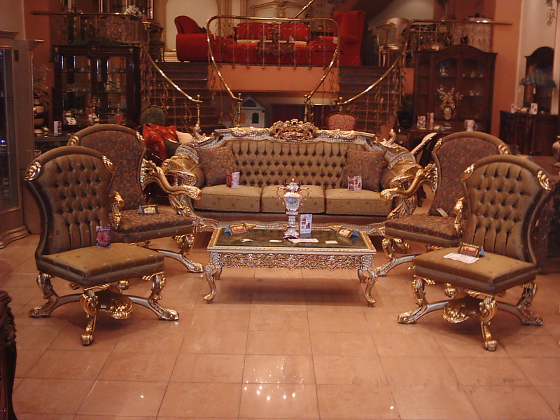 Egyptian Furniture ELkot Furniture Store in Alexandria Egypt